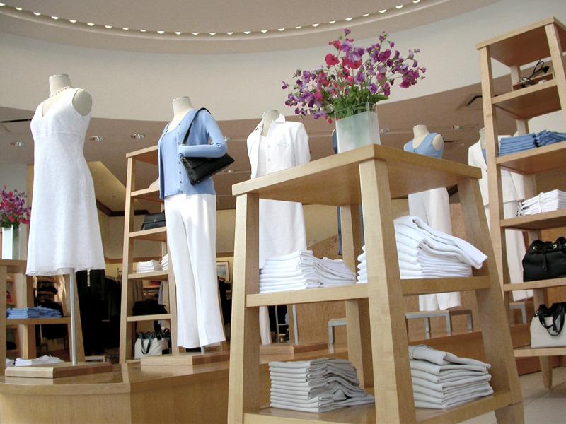 wardrobe consultation
