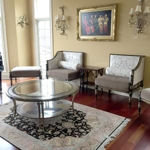 Posh Interior Design  4132