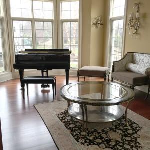 Posh Interior Design  4134