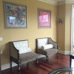Posh Interior Design  4135